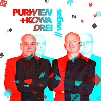 VEGAS von PURWIEN & KOWA (Musikalbum)
