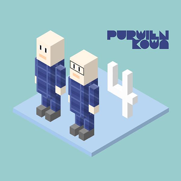 VIER von PURWIEN & KOWA (Musikalbum)
